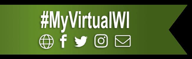 My Virtual WI Logo