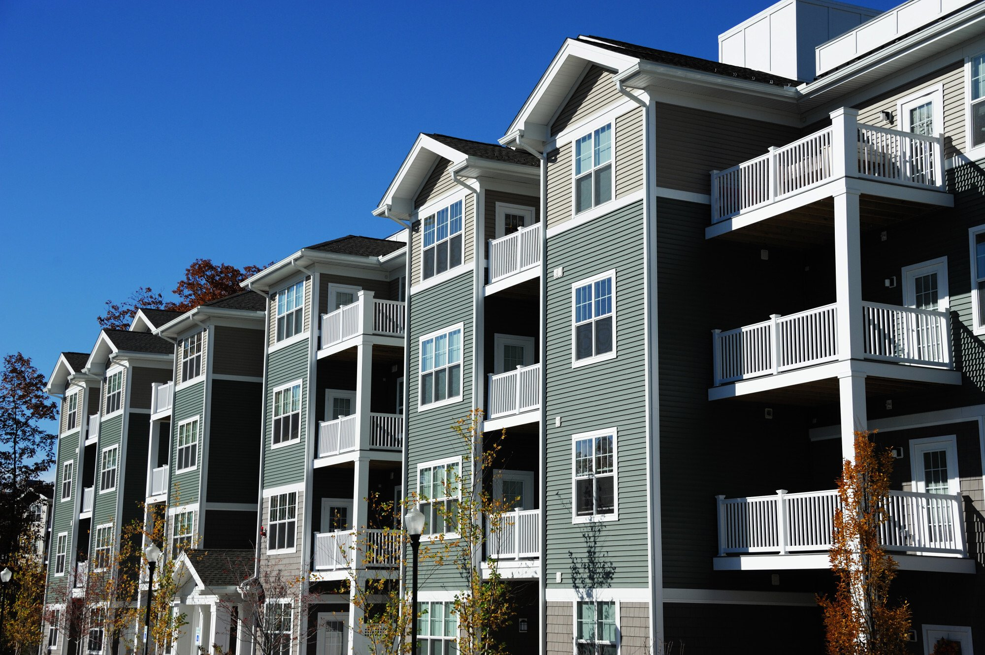 Tips for Choosing an Apartment - Apartment