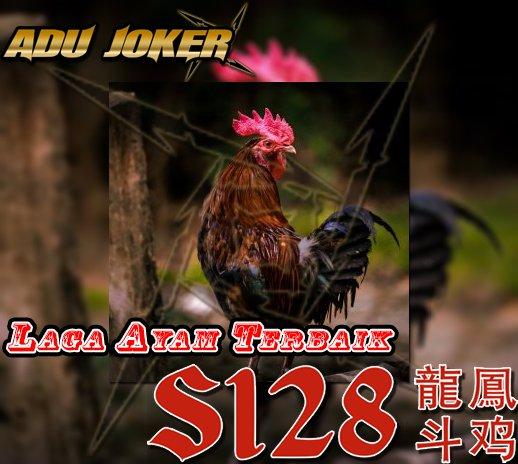 Laga Ayam S128apk