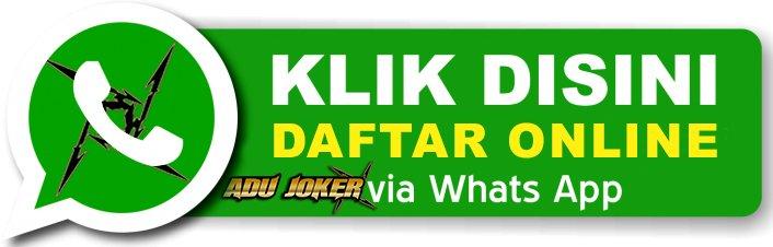 Whatsapp Agen Fafaslot