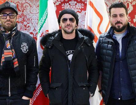 دانلود فصل 2 ساخت ایران